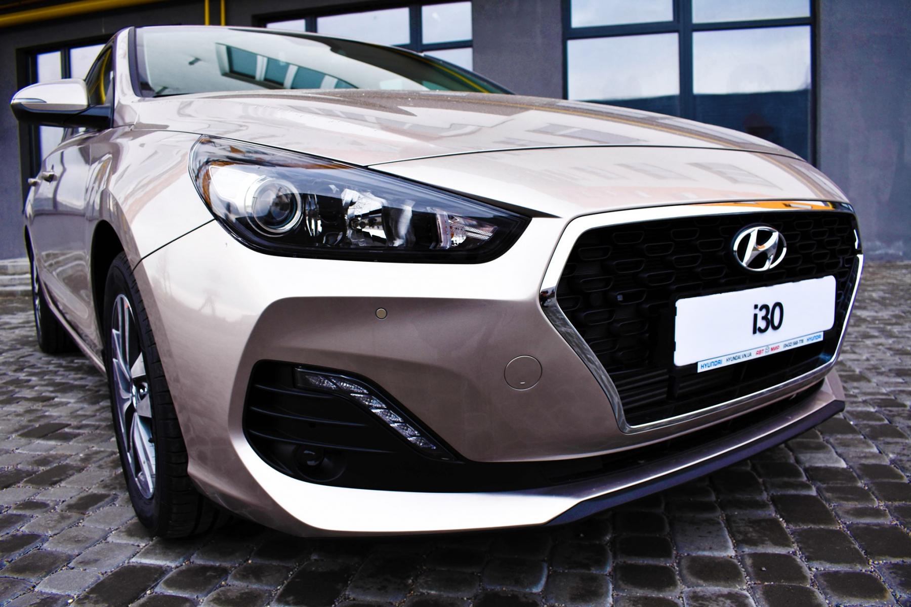 Вигідні ціни на модельний ряд Hyundai 2019-2020 років випуску | Богдан-Авто Черкаси - фото 6