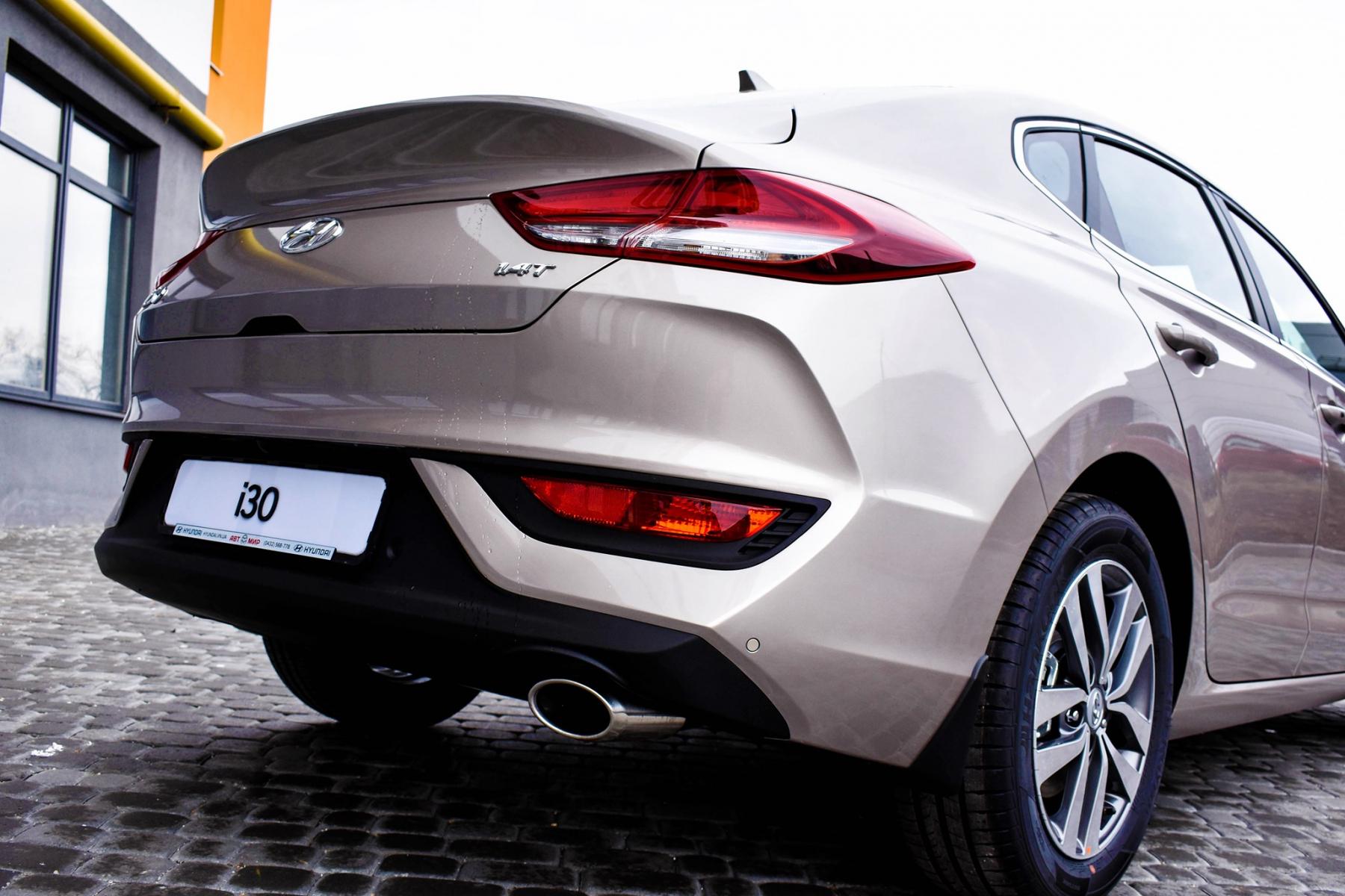 Вигідні ціни на модельний ряд Hyundai 2019-2020 років випуску | Богдан-Авто Черкаси - фото 7