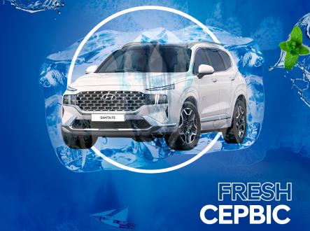 Спецпредложения на автомобили Hyundai | Богдан-Авто Черкаси - фото 6
