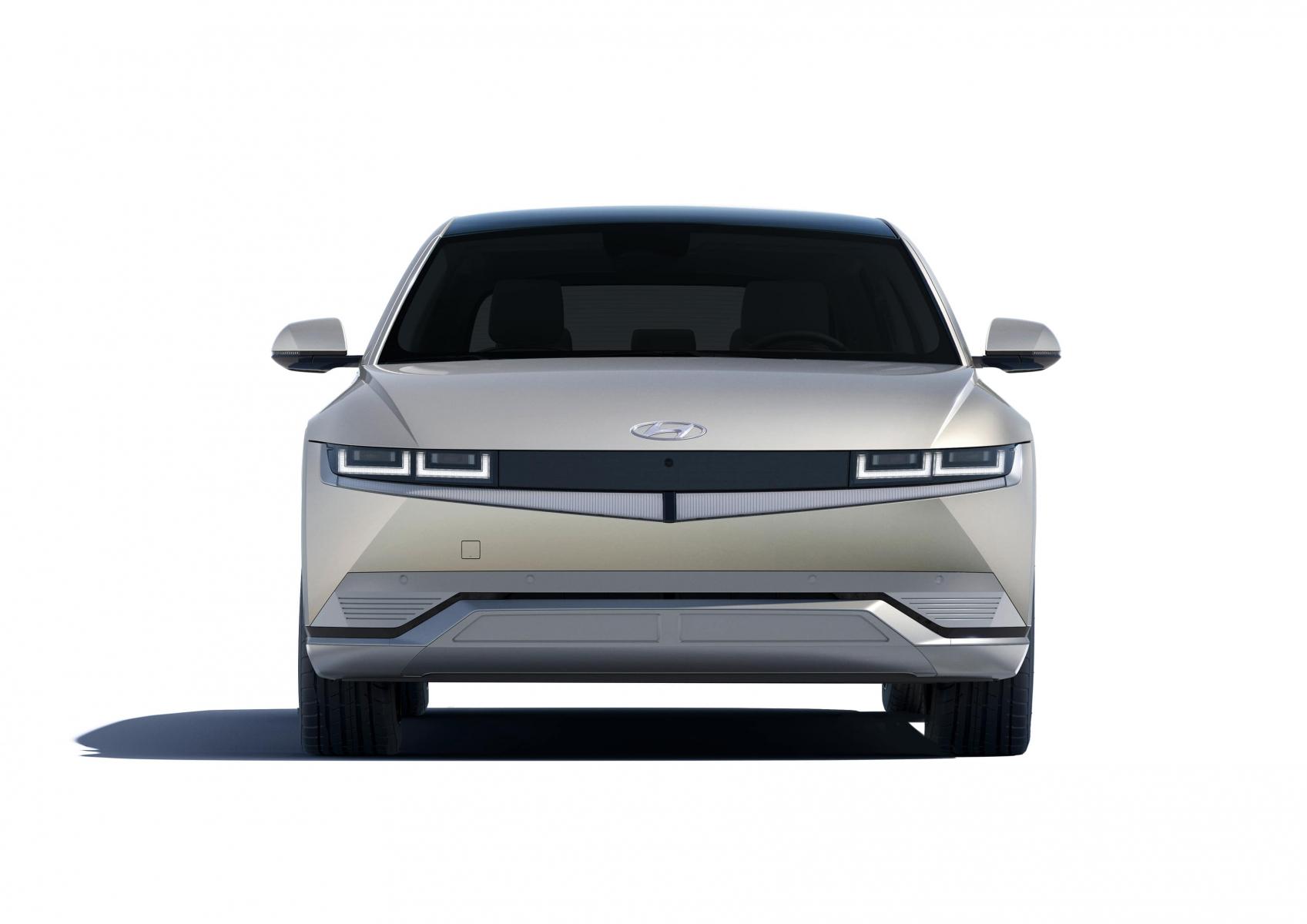 Hyundai IONIQ 5 переосмислює спосіб життя з електричною мобільністю | Богдан-Авто Черкаси - фото 11