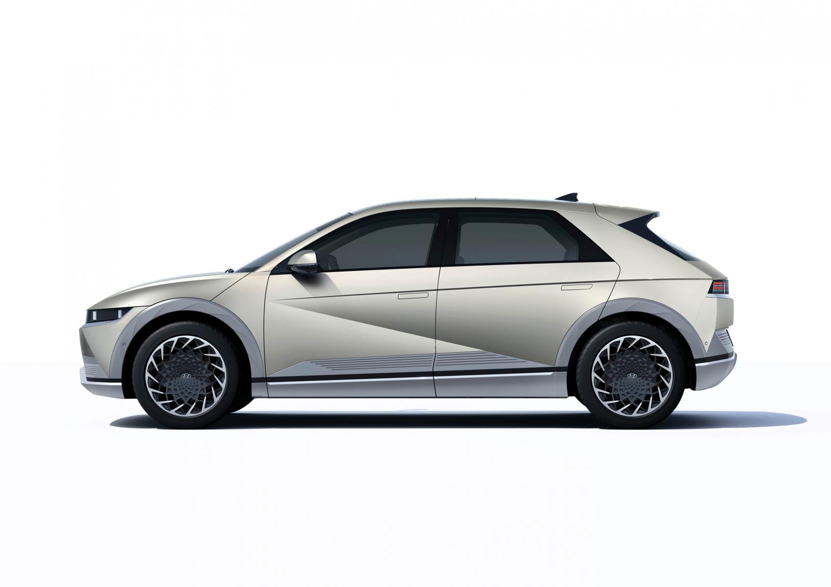 Hyundai IONIQ 5 переосмислює спосіб життя з електричною мобільністю | Богдан-Авто Черкаси - фото 12