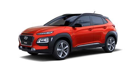 Купити автомобіль в Хюндай Мотор Україна. Модельний ряд Hyundai | Хюндай Мотор Україна - фото 26