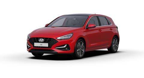 Тест-драйв автомобілів Hyundai - фото 12